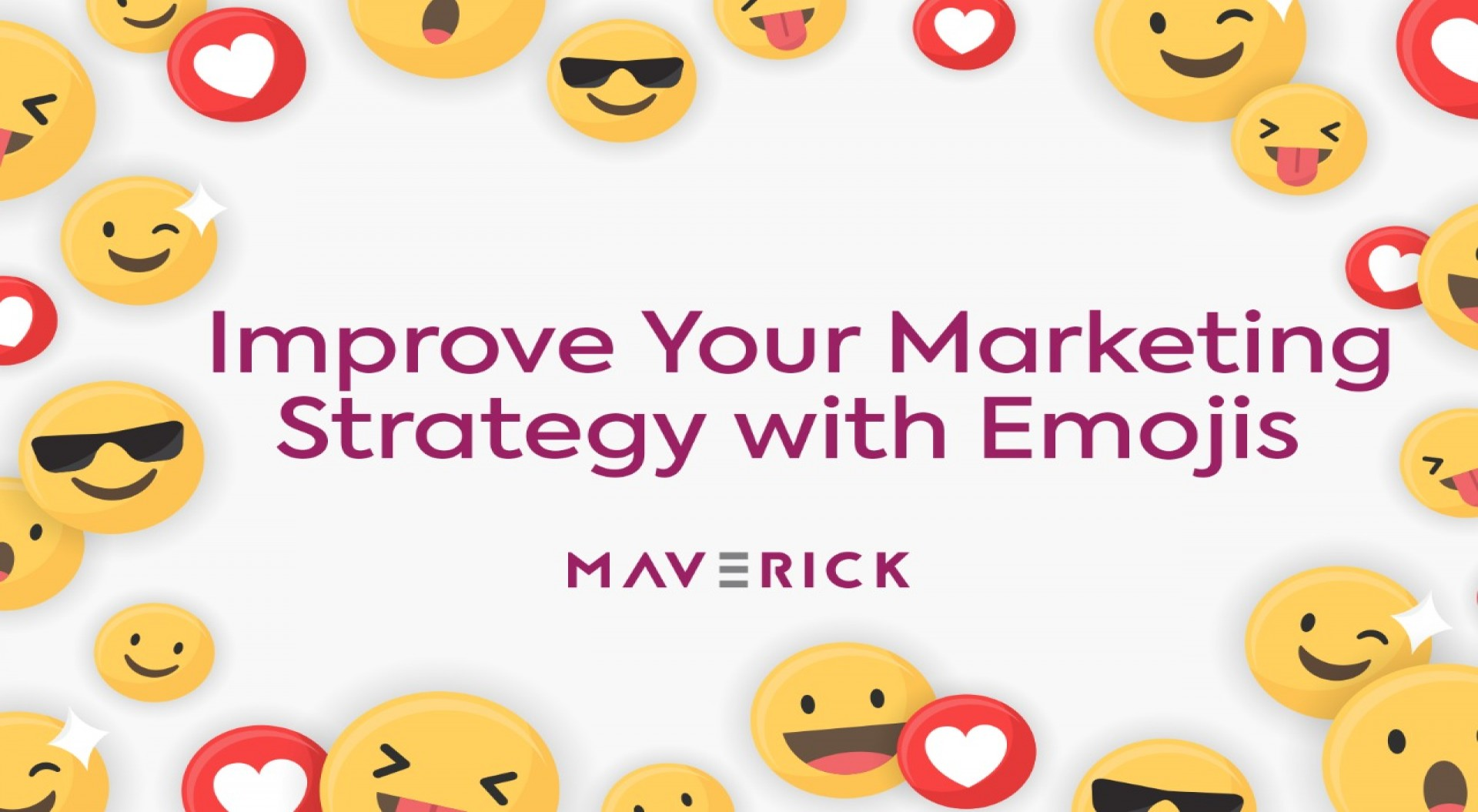 Marketing Strategy with Emojis